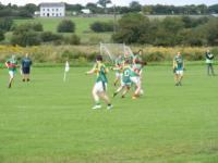 U-16 A Shield All Ireland Semi Final,  Mayo v Meath 2011._image38595
