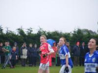 Mayo Junior County Final 2011. Moy Davitts v Claremorris._image40183