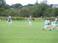 U-16 A Shield All Ireland Semi Final,  Mayo v Meath 2011._image38755