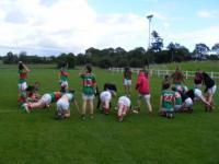 U-16 A Shield All Ireland Semi Final,  Mayo v Meath 2011._image38795
