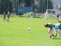 U-16 A Shield All Ireland Semi Final,  Mayo v Meath 2011._image38491