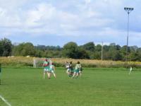 U-16 A Shield All Ireland Semi Final,  Mayo v Meath 2011._image38389