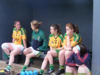 Sligo Tesco Junior County Final, Eoghan Rua v Calry/St. Joseph's 2/10/2010._image1