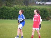 Mayo Junior County Final 2011. Moy Davitts v Claremorris._image40181