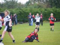 Mayo Intermediate County Final 2011. Cill Chomain v Swinford._image40275