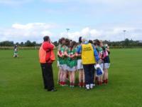 U-16 A Shield All Ireland Semi Final,  Mayo v Meath 2011._image38177