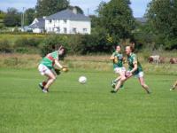 U-16 A Shield All Ireland Semi Final,  Mayo v Meath 2011._image38423