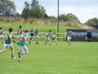 U-16 A Shield All Ireland Semi Final,  Mayo v Meath 2011._image38213