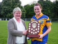 Connacht Minor B Championship 2010 Roscommon v Leitrim._image21702
