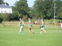 U-16 A Shield All Ireland Semi Final,  Mayo v Meath 2011._image38429