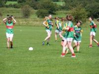 U-16 A Shield All Ireland Semi Final,  Mayo v Meath 2011._image38349