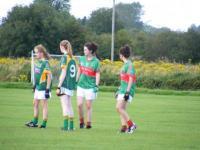 U-16 A Shield All Ireland Semi Final,  Mayo v Meath 2011._image38509