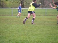 Connacht Post Primary Schools 2nd Day All Star Trials for 2012 Season, Ballinlough Co. Roscommom 4/12/11._image44123