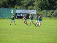U-16 A Shield All Ireland Semi Final,  Mayo v Meath 2011._image38719