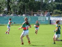 U-16 A Shield All Ireland Semi Final,  Mayo v Meath 2011._image38459