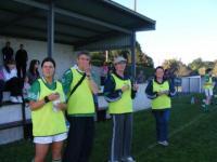 Tesco Connacht Junior Club Final, Caltra/Cuans Galway v Tuar Mhic Eadaigh Maigh Eo, 16/10/2010._image26407