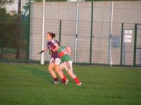 Aisling McGing Memorial C'ship, Mayo v Galway 2011._image2