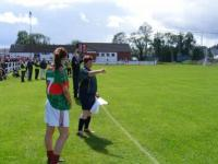 U-16 A Shield All Ireland Semi Final,  Mayo v Meath 2011._image38747