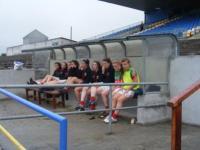 Connacht U-16 A Championship Final Galway v Mayo 27th July 2011._image37925