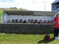 U-16 A Shield All Ireland Semi Final,  Mayo v Meath 2011._image38457