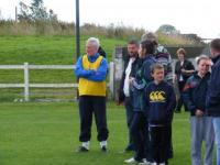 U-16 A Shield All Ireland Semi Final,  Mayo v Meath 2011._image38791