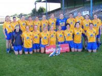 image_Ladbrokes.com Connacht Junior Championship Tournament 2008