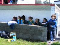 U-16 A Shield All Ireland Semi Final,  Mayo v Meath 2011._image38417