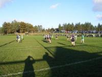 Tesco Connacht Junior Club Final, Caltra/Cuans Galway v Tuar Mhic Eadaigh Maigh Eo, 16/10/2010._image26421
