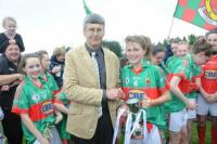 Mayo Under 14 All-Ireland Champions 2009