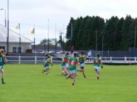 U-16 A Shield All Ireland Semi Final,  Mayo v Meath 2011._image38251