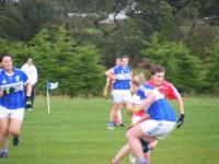 Mayo Junior County Final 2011. Moy Davitts v Claremorris._image40175