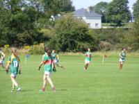 U-16 A Shield All Ireland Semi Final,  Mayo v Meath 2011._image38691