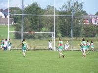 U-16 A Shield All Ireland Semi Final,  Mayo v Meath 2011._image38323