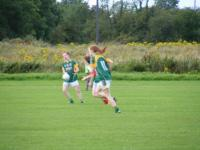 U-16 A Shield All Ireland Semi Final,  Mayo v Meath 2011._image38525