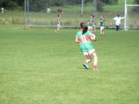 U-16 A Shield All Ireland Semi Final,  Mayo v Meath 2011._image38673