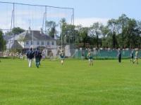 U-16 A Shield All Ireland Semi Final,  Mayo v Meath 2011._image38159