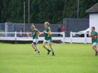 U-16 A Shield All Ireland Semi Final,  Mayo v Meath 2011._image38221