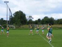 U-16 A Shield All Ireland Semi Final,  Mayo v Meath 2011._image38571