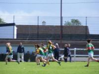 U-16 A Shield All Ireland Semi Final,  Mayo v Meath 2011._image38267
