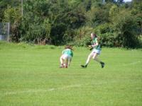 U-16 A Shield All Ireland Semi Final,  Mayo v Meath 2011._image38401