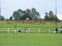 U-16 A Shield All Ireland Semi Final,  Mayo v Meath 2011._image38197