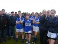 Mayo Junior County Final 2011. Moy Davitts v Claremorris._image40201