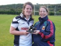image_Mayo Intermediate County Final 2011. Cill Chomain v Swinford.