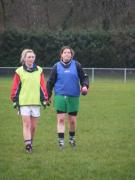 Connacht Post Primary Schools 2nd Day All Star Trials for 2012 Season, Ballinlough Co. Roscommom 4/12/11._image44115