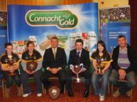 Connacht Gold 7's Tournament Photo Shoot Launch 2011._image3