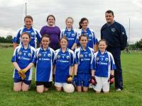Roscommon U-12 Blitz 17th July 2010._image23675