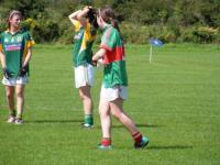 U-16 A Shield All Ireland Semi Final,  Mayo v Meath 2011._image38469