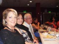 Connacht LGF Presentation Awards with Connacht GAA Council for 2009._image19641