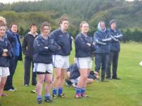 Mayo Junior County Final 2011. Moy Davitts v Claremorris._image40171