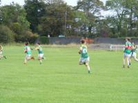 U-16 A Shield All Ireland Semi Final,  Mayo v Meath 2011._image38203